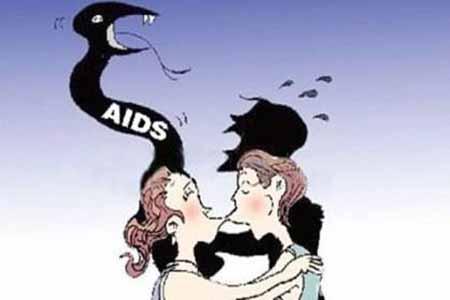 艾滋病患者性侵