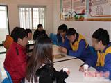 北京市平谷区拘留所