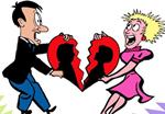 离婚后生活困难