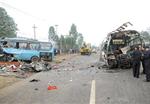 道路交通事故