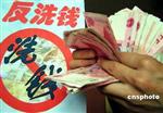 反洗钱国际合作