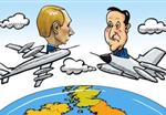 国家的领空主权